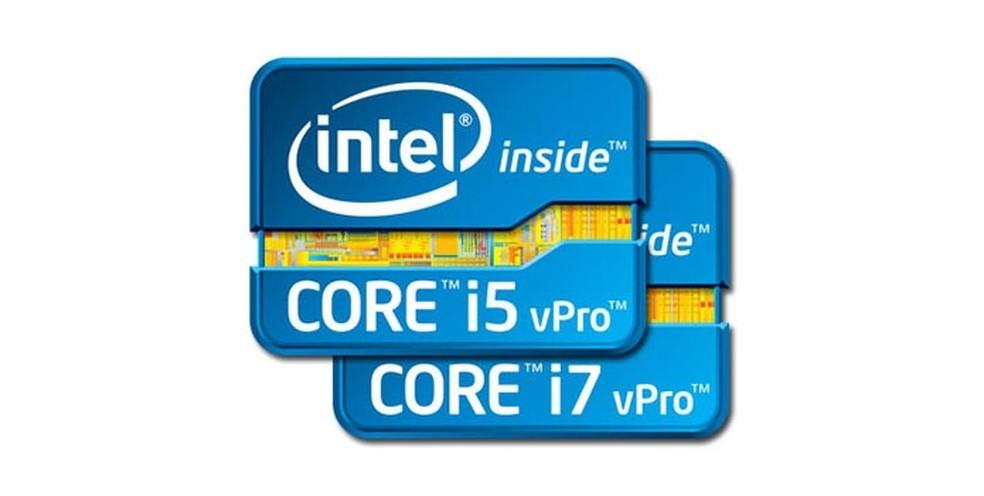 Vulnerabilidade atinge processadores Intel vPro e permite invasão em 30 segundos  (Foto: Divulgação/Intel)