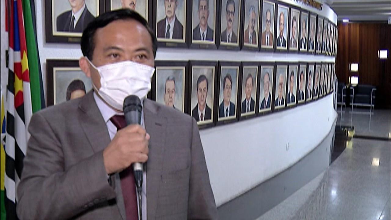 Câmara de Mogi acolhe pedidos de cassação de vereadores