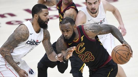 Foto: (David Richard-USA TODAY Sports/Reuters)