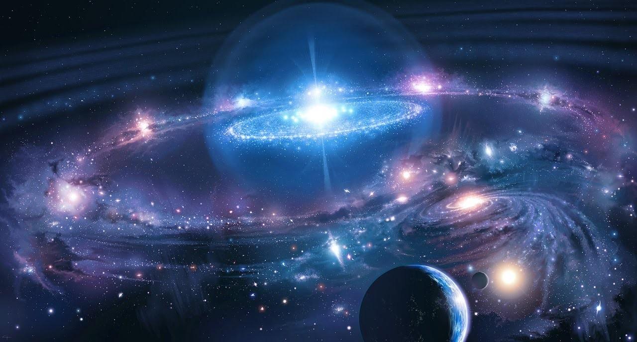 Vida complexa no universo não é tão fácil de achar (Foto: Reprodução)