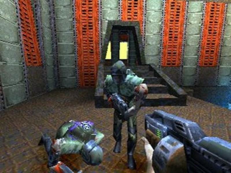 Quake II   Jogos   Download   TechTudo
