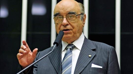Foto: (Gustavo Lima/Câmara dos Deputados/Arquivo)