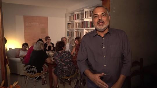 Envie o vídeo do seu clube de leitura e participe do GloboNews Literatura