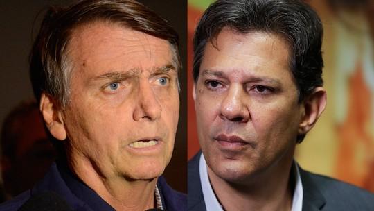 Foto: (Fernando Frazão/Agência Brasil e Andre Penner/AP)