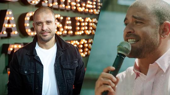 Diogo Nogueira participa de 'Carcereiros' e compara com experiência no 'Show dos Famosos'