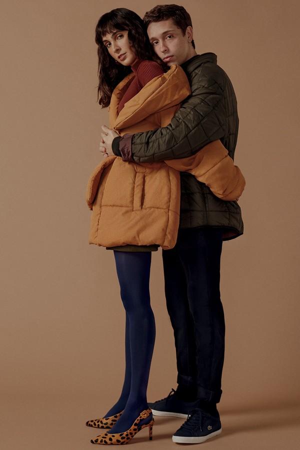Namorados (Foto: Reprodução)