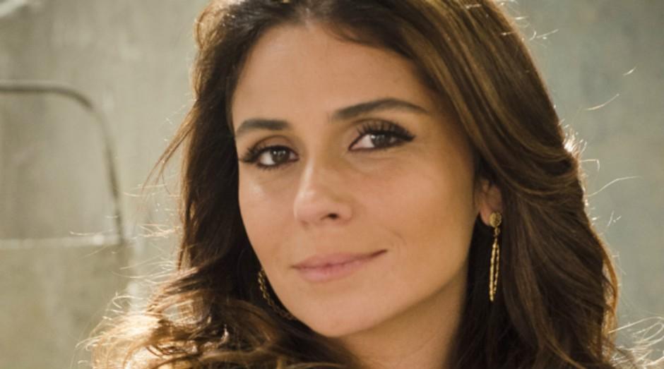 Giovanna Antonelli (Foto: TV Globo/Raphael Dias)
