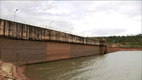 Pela primeira vez na história, Brasília enfrenta racionamento de água