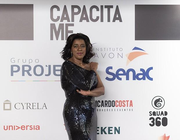 Rachel Maia, nome por trás do projeto Capacita-me (Foto: Joy Photography)