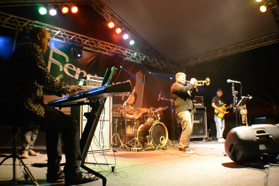 Festival Amapá Jazz chega à 10ª edição com seis atrações locais e nacionais