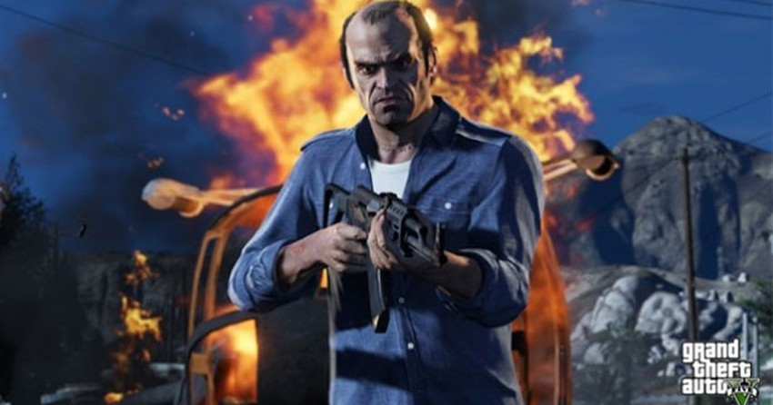 Gta 5 Mobile Pw >> GTA 5, Metal Slug e Walking Dead: confira as ofertas da semana   Notícias   TechTudo