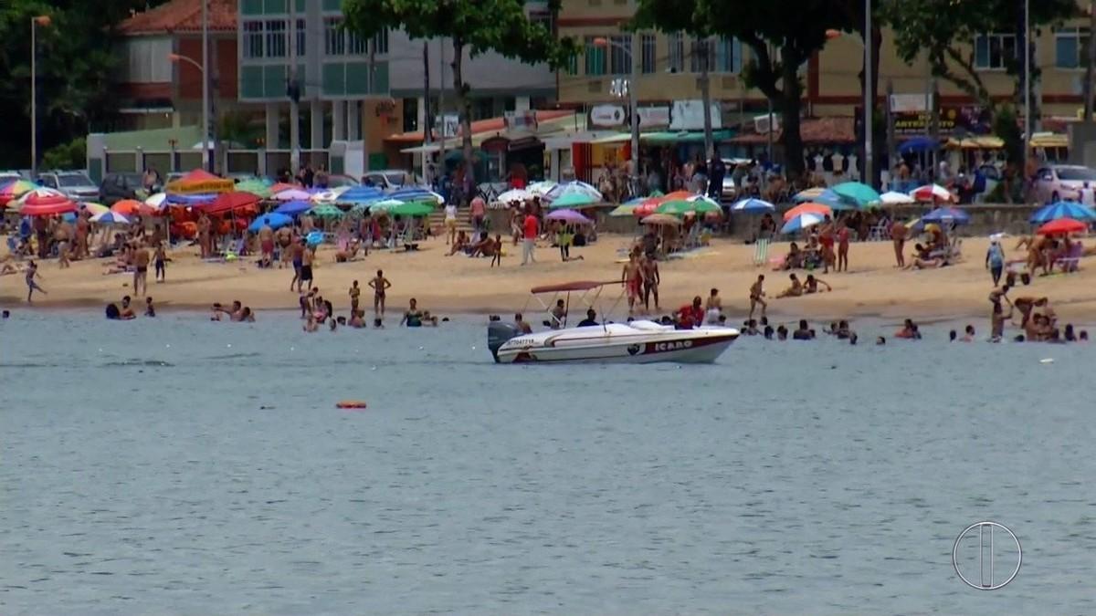 Capitania dos Portos fiscaliza uso de motos aquáticas em Macaé, Rio das Ostras e Casimiro de Abreu, no RJ