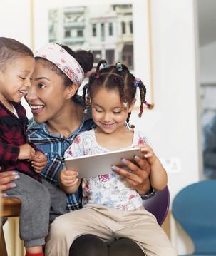 É hora do coletivo: a vida em família em tempos de coronavírus