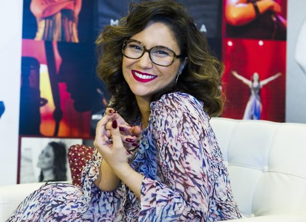 Maria Rita (Foto: Divulgação/TV Globo)