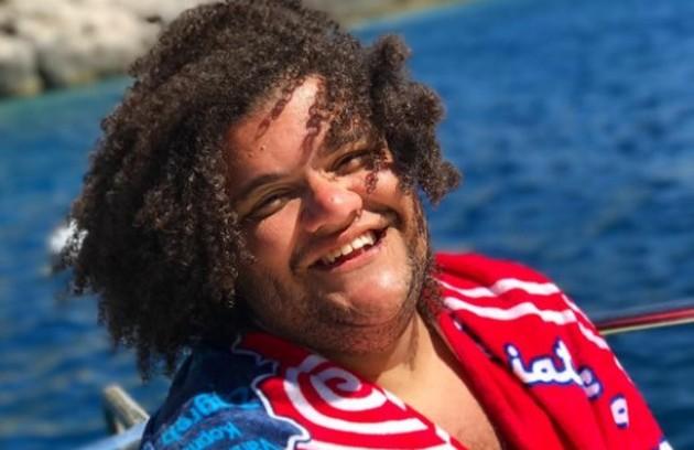 """Gominho foi o 12º eliminado de """"A fazenda"""" 6, que consagrou Bárbara Evans como a campeã. Atualmente, o carioca apresenta diariamente o programa de rádio """"De cara com Gominho"""" (Foto: Reprodução)"""