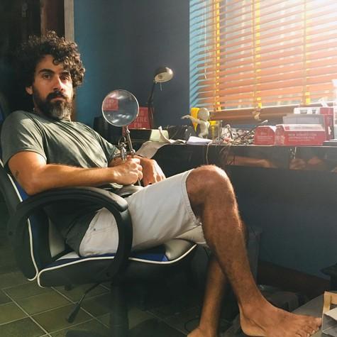 Renato Livera (Foto: Divulgação)