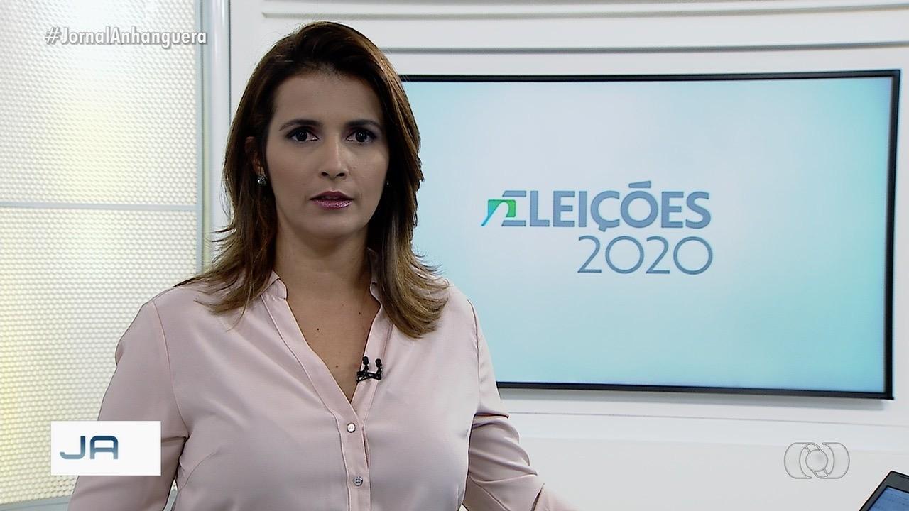 Debate para prefeito de Goiânia é cancelado