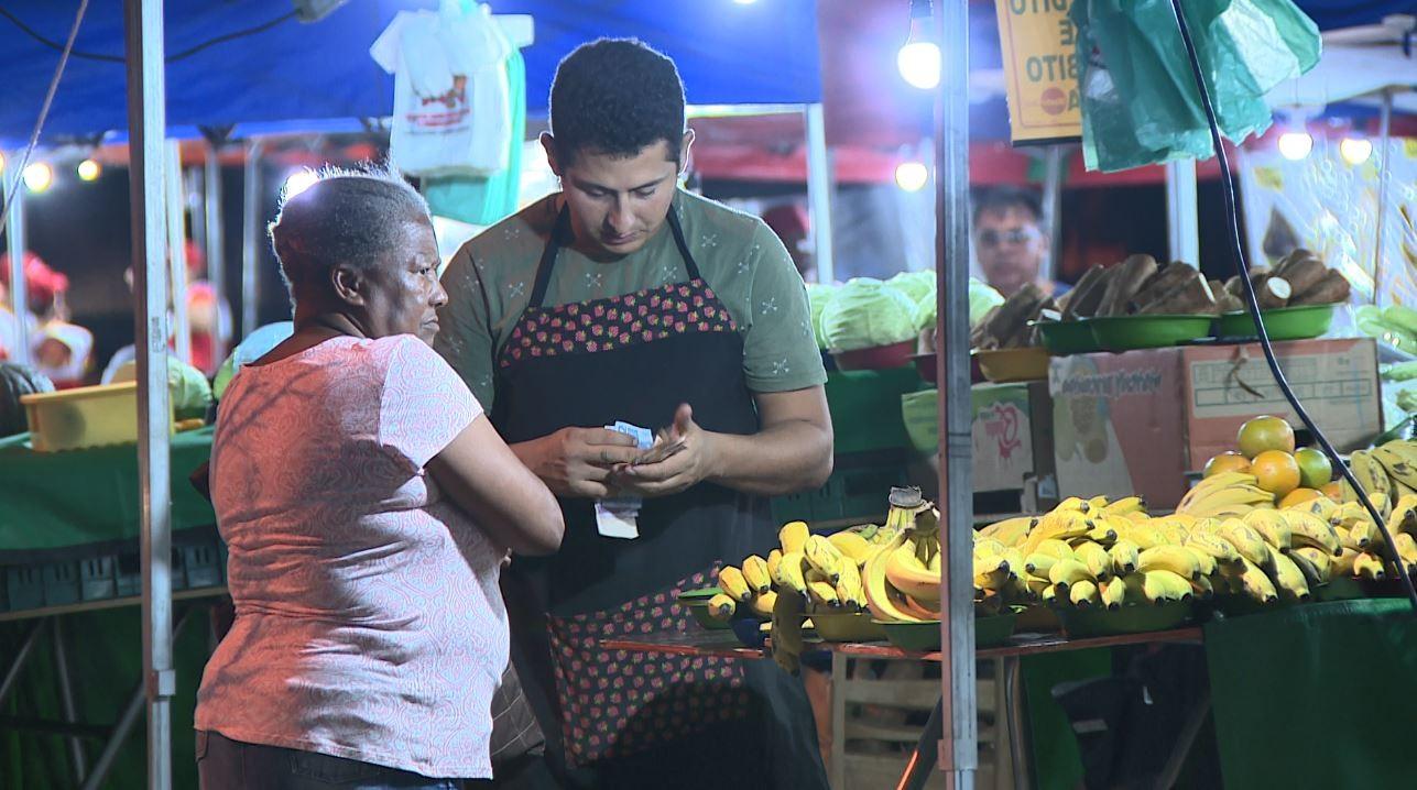 Com dois novos pontos, feiras noturnas chegam a 18 bairros de Campinas; veja dias e locais - Notícias - Plantão Diário