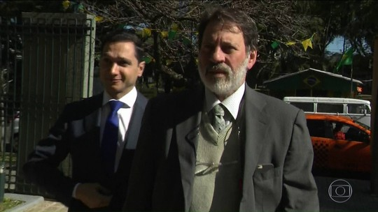 Delúbio Soares pede ao Supremo para não ser preso na Lava Jato