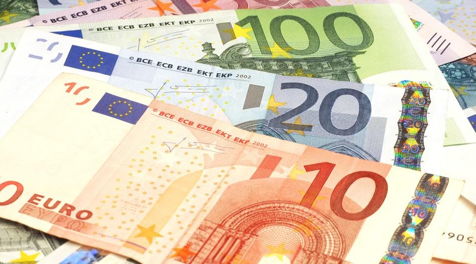 euro_europa_finanças_crise financeira (Foto: Shutterstock)