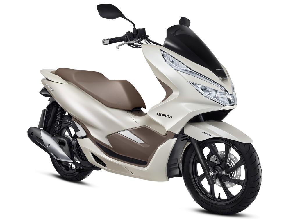 Honda Pcx 150 2019 Chega Ao Brasil Com Abs Por R 12990