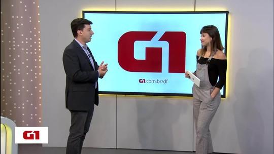 G1 no BDDF: Empresa é escolhida para instalar e gerenciar wi-fi grátis no DF