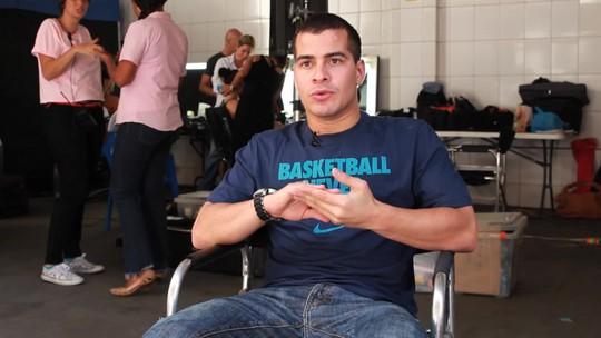 Thiago Martins conta como foi viver policial em 'Operações especiais'