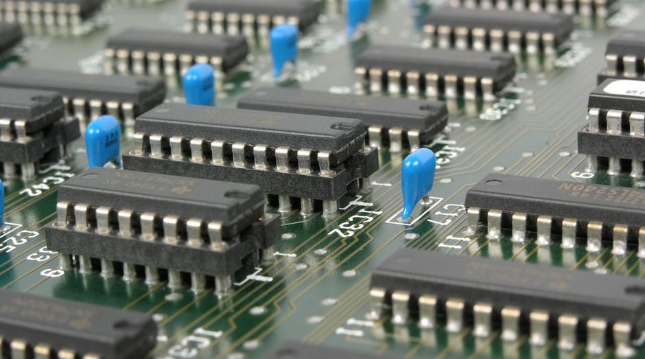 Hardware; computação (Foto: Pexels)