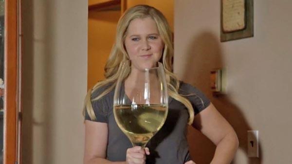 Vai um vinho aí? (Foto: Reprodução)
