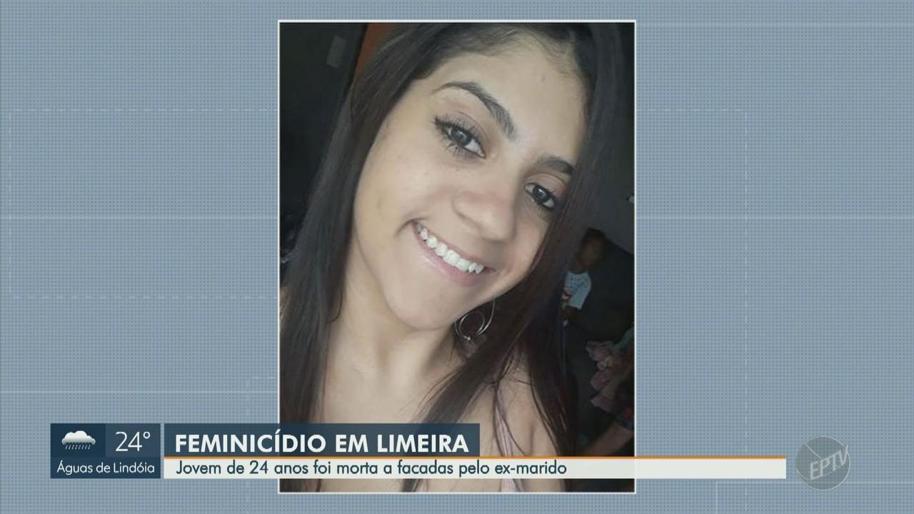 Mulher é morta a facadas em Limeira; ex-marido é suspeito do crime