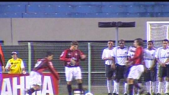 Jadson e Paulo André puxam fila do presente e passado no Corinthians e Atlético-PR