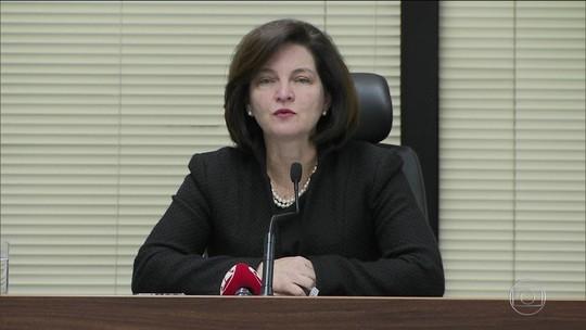 Raquel Dodge vai ao Supremo para anular decisão da Alerj de soltar deputados do PMDB