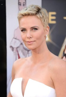 2013 - Charlize Theron