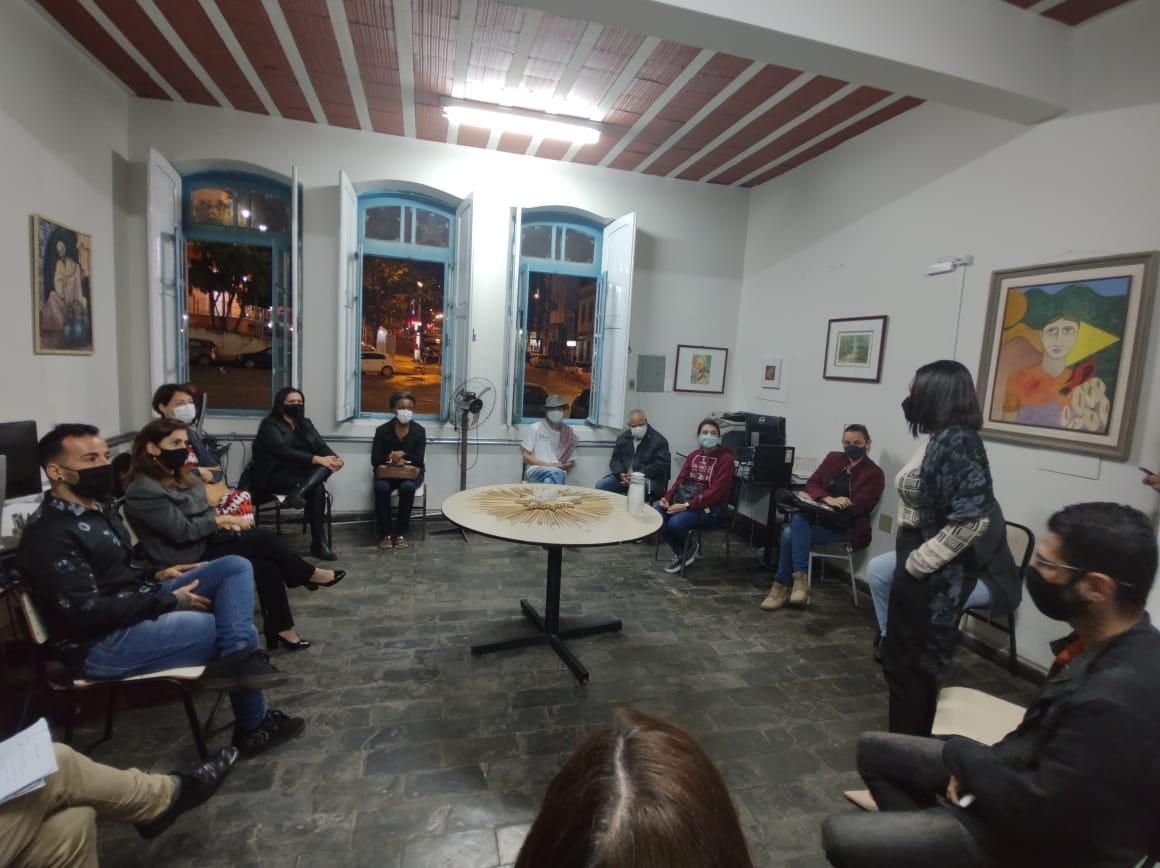 Membros do Conselho de Patrimônio Cultural são empossados em Divinópolis