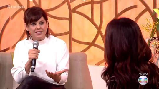 Bárbara Paz planeja ser mãe: 'Eu quero ter uma continuação minha'