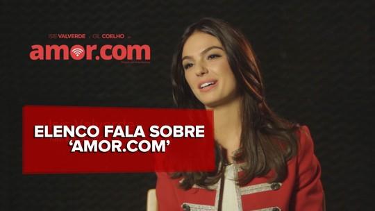 Isis Valverde vive youtuber de moda em 'Amor.com': 'Tem a ver com haters'