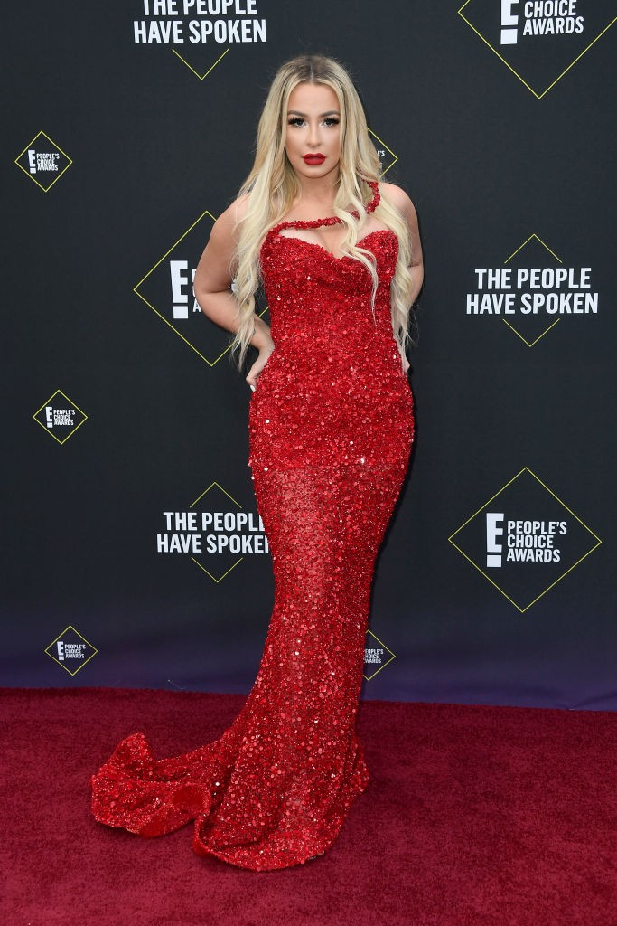 Tana Mongeau (Foto: Getty Images)