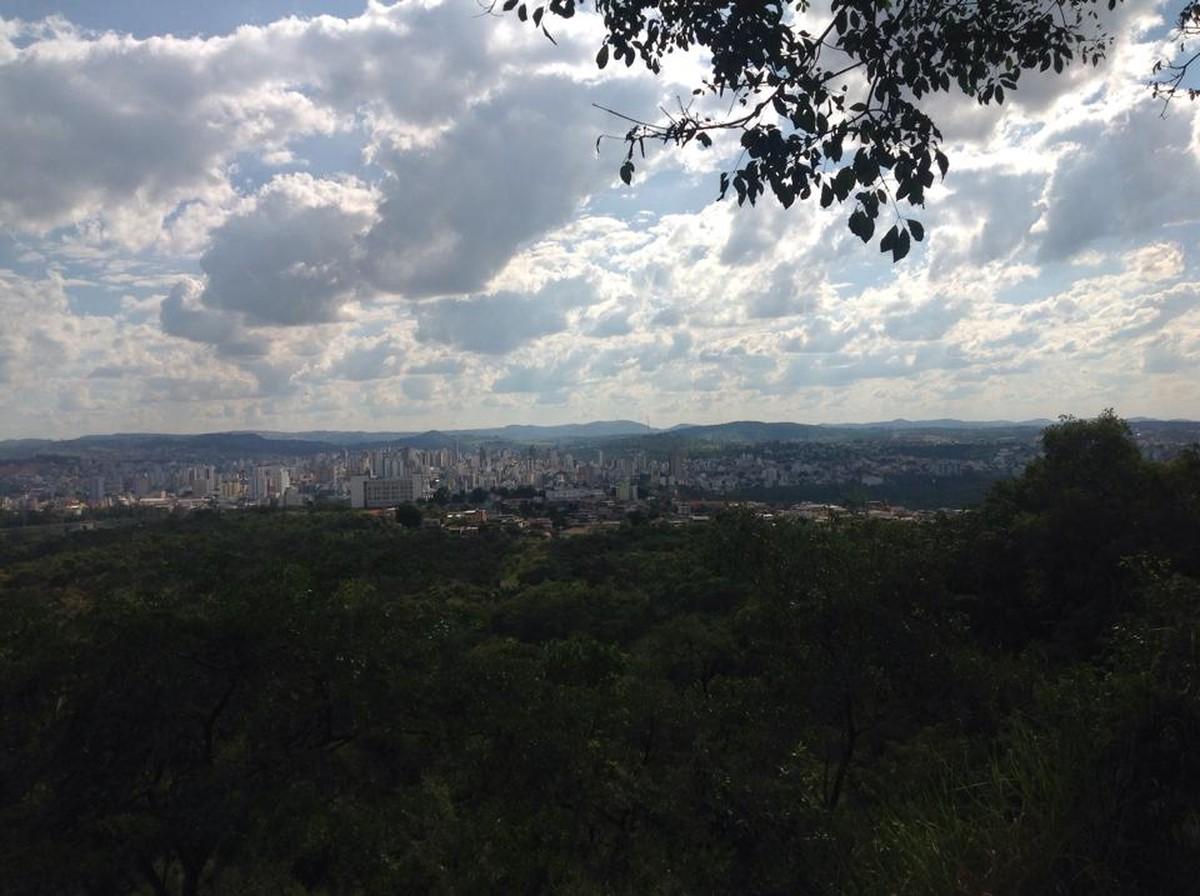 Temperaturas começam a cair nas cidades do Centro-Oeste de Minas, diz Inmet