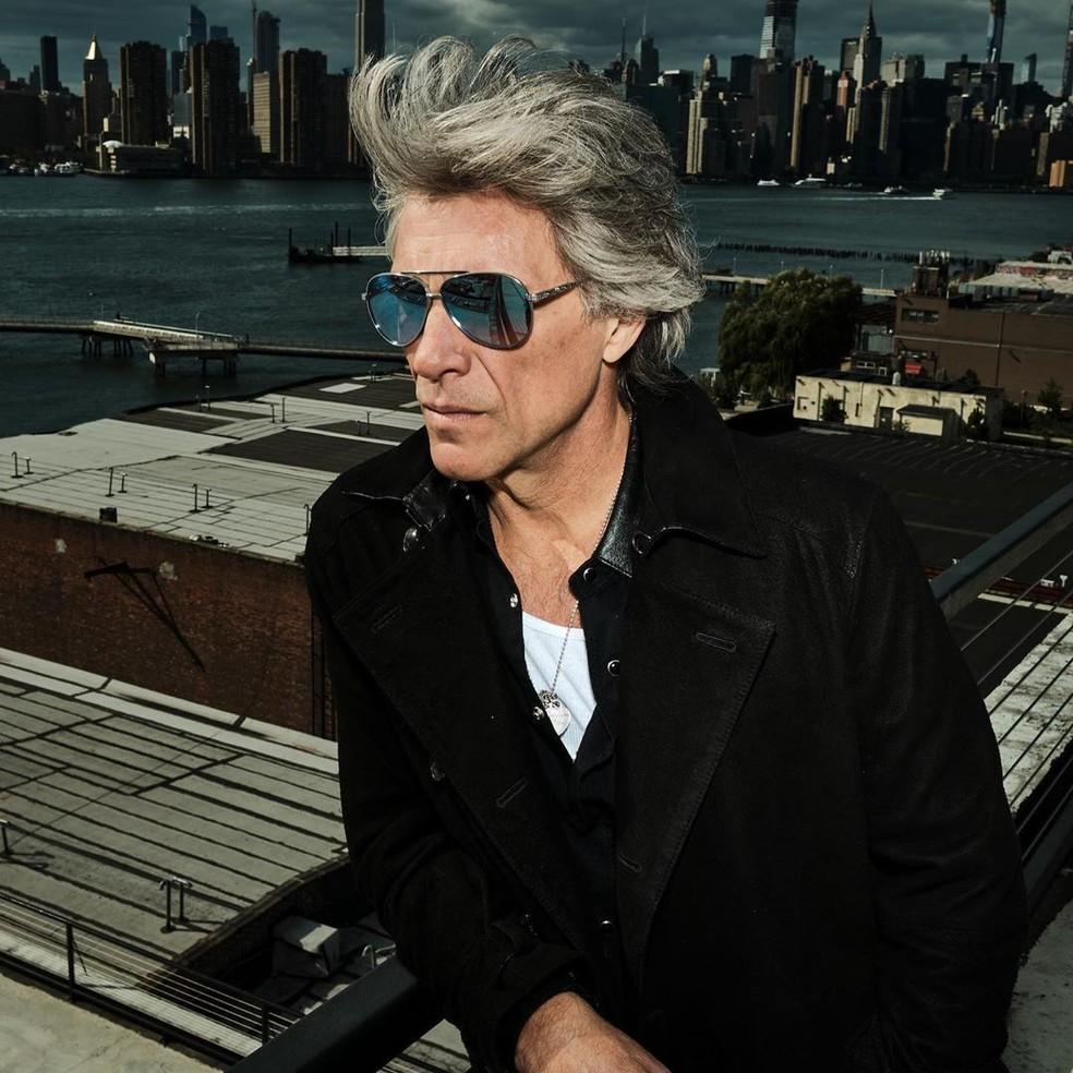 Bon Jovi Aborda Pandemia Raca E Policia Sem Tomar Partido Em Novo Album Musica G1