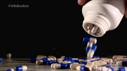 Remédios para dormir provocam dependência e devem ser prescritos com bastante cautela