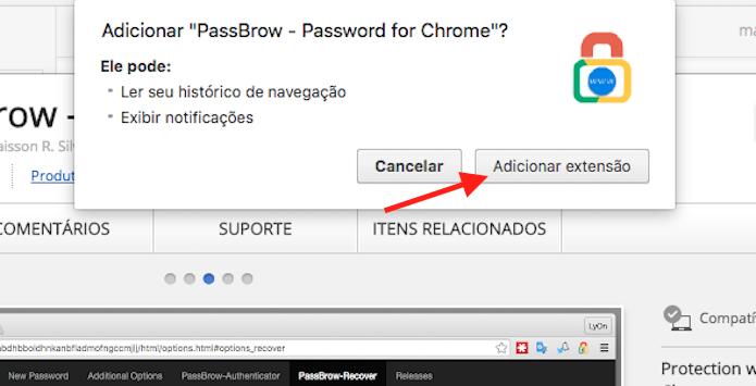 Como bloquear o Google Chrome com senha | Navegadores | TechTudo