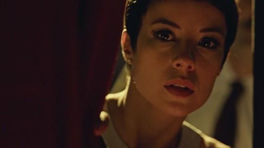 Internautas elogiam atuação de Andréia Horta em 'Elis'