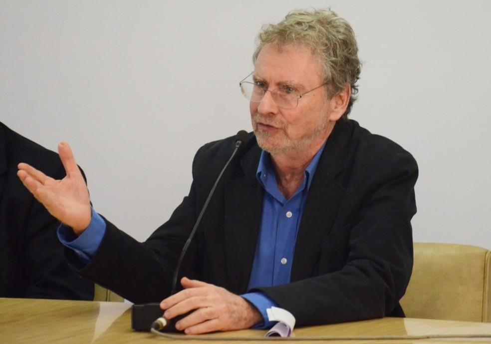 Luiz Davidovich, presidente da ABC (Foto: Renato Velasco/Divulgação)