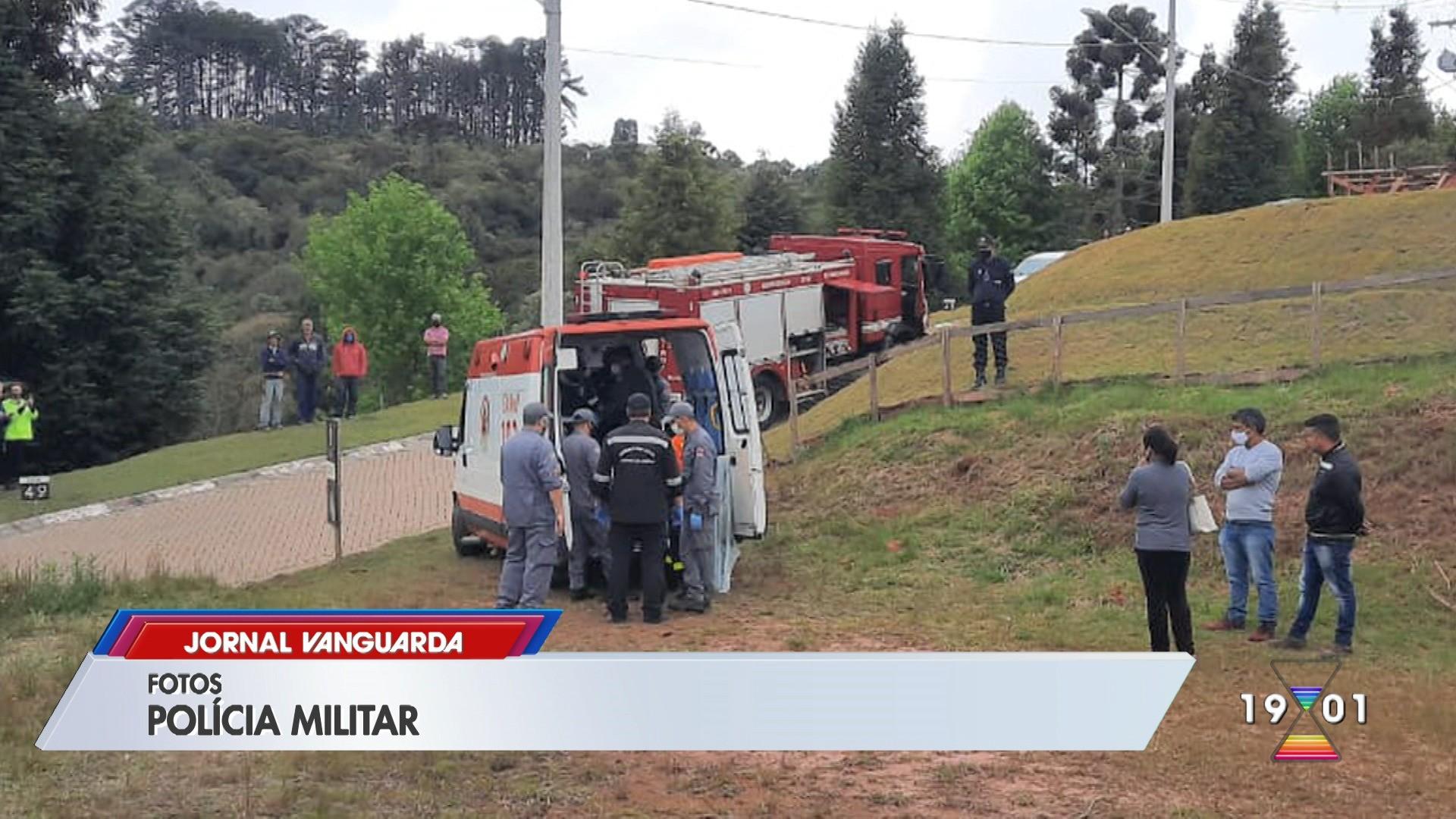 VÍDEOS: Jornal Vanguarda de quarta-feira, 23 de setembro