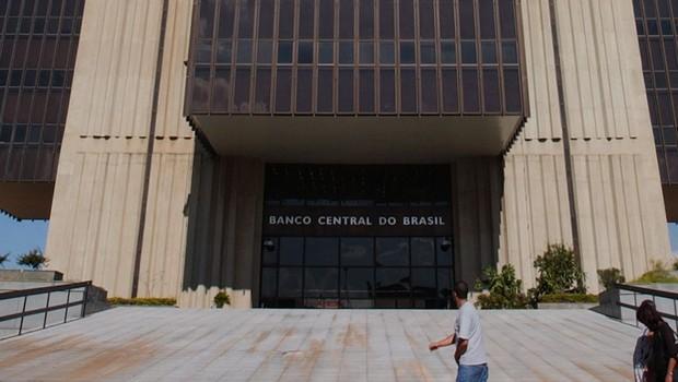 Banco Central do Brasil (Foto: Wilson Dias/Agência Brasil)