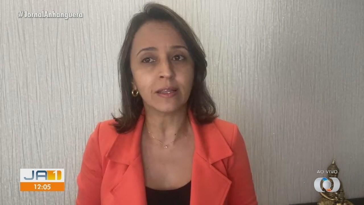 Superintendente de Saúde fala sobre aumento no número de internações por Covid