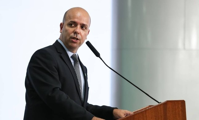 Secretário Especial de Produtividade, Emprego e Competitividade do Ministério da Economia, Carlos da Costa