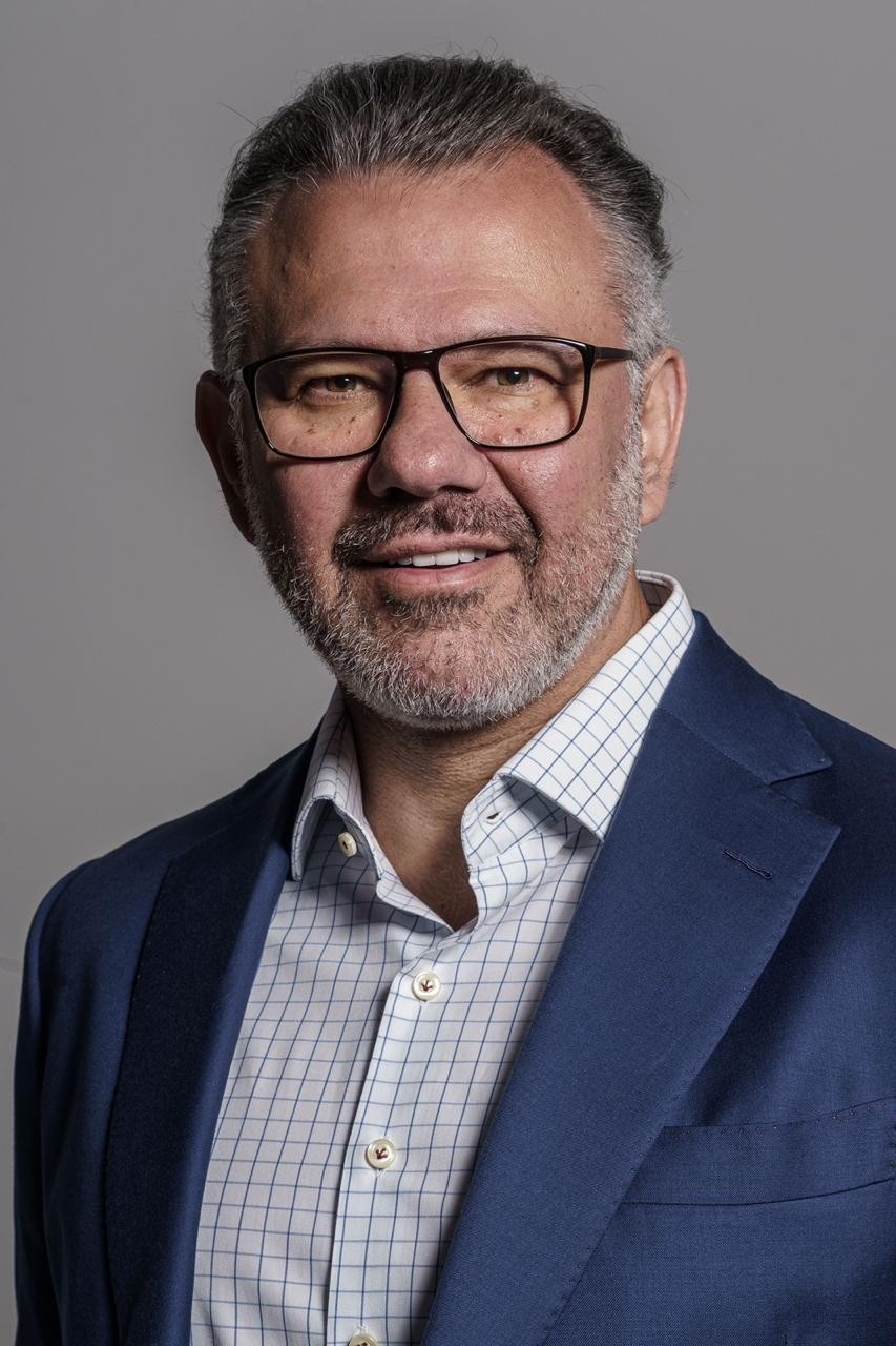 Mauricio Cataneo, presidente da Unisys no Brasil