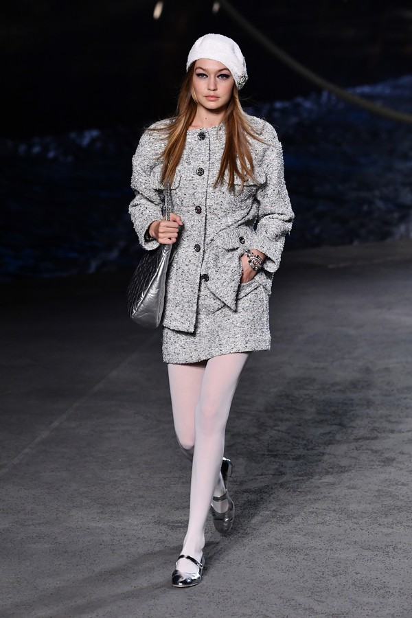 Chanel cruise 2019 (Foto: Getty Images)