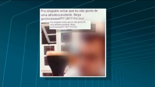 Professor do IFF de Campos, RJ, será julgado por racismo ao comparar negras à cerveja escura em rede social